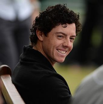 Rory McIlroy is hoping for an upturn in fortunes at the WGC Bridgestone Invitational
