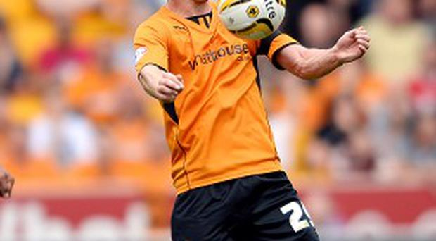 Kevin Doyle had been linked with a number of clubs