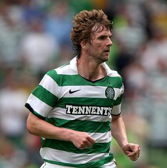 Paddy McCourt has become Barnsley's second signing of the day