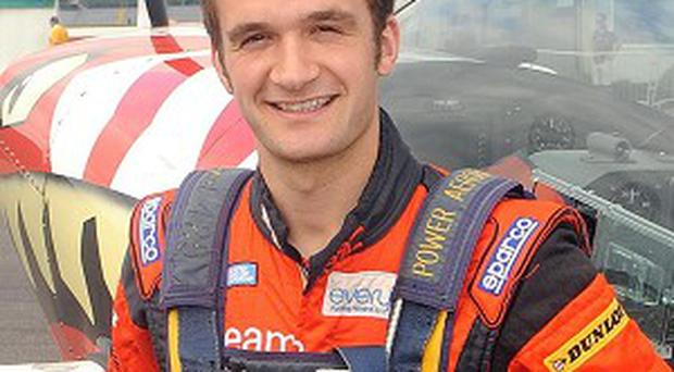 Colin Turkington guided his BMW 1 Series home by a three-second winning margin in race one