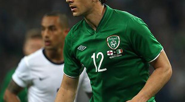 Stephen Kelly is not available for Ireland