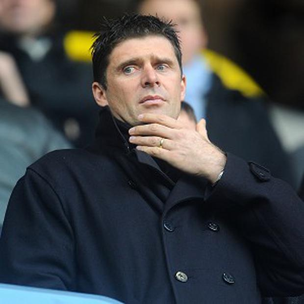 Niall Quinn is worried about Ireland's future