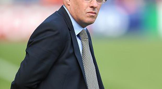 Brian McDermott has committed his future to Leeds