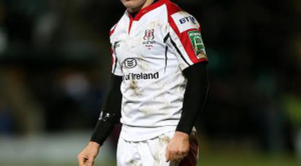 Paddy Jackson excelled in Ulster's win