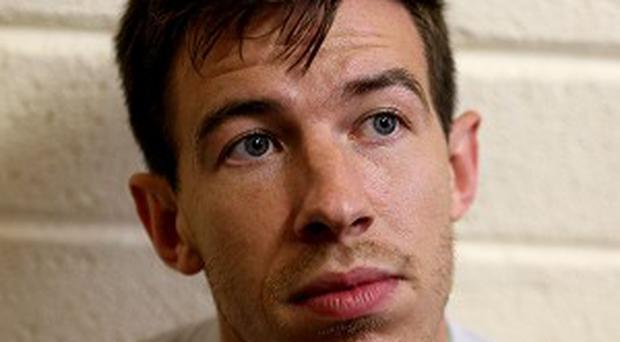 Sean St Ledger has struggled with injury this season