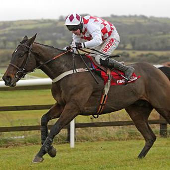 Flemenstar is set to run at Navan