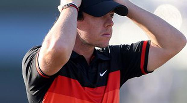 Despite not winning all season, Rory McIlroy is upbeat about his chances in the WGC-HSBC Champions event in Shanghai, which gets under way on Thursday.