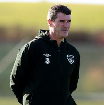 Roy Keane earned promotion for Sunderland