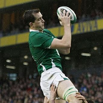 Devin Toner will to disrupt Australia's line-out options