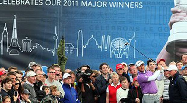Royal Portrush - which hosted the 2012 Irish Open - has emerged as a surprise contender to stage the US PGA Championship.
