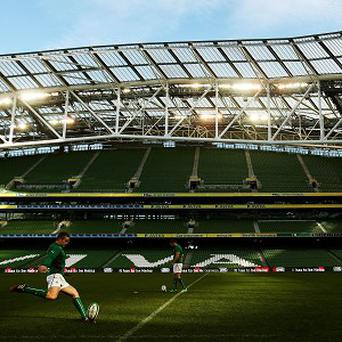 The IRFU has been working on a 2023 Rugby World Cup bid since 2011