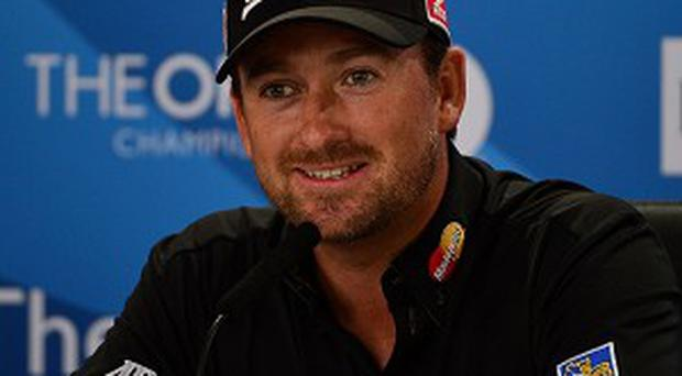 Graeme McDowell looks set to play for Ireland at the 2016 Olympics.