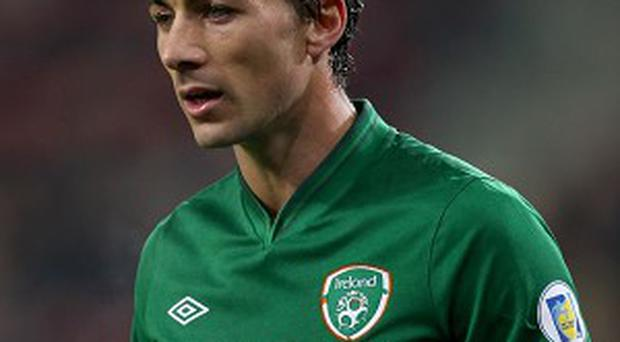 Stephen Kelly is already looking ahead to the next qualifying campaign