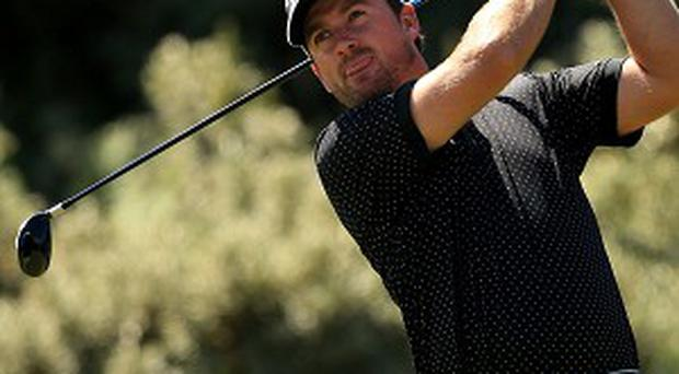Graeme McDowell is looking forward to taking part in the inaugural EurAsia Cup.