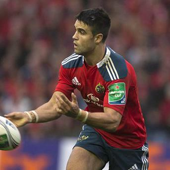 Conor Murray has rejected approaches from the Top 14 to remain at home in a deal funded by the IRFU