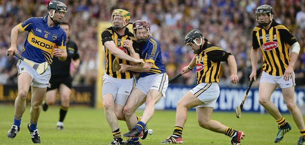 Kilkenny and Tipperary will look to put down early season markers after a disappointing 2013 championship for both counties.