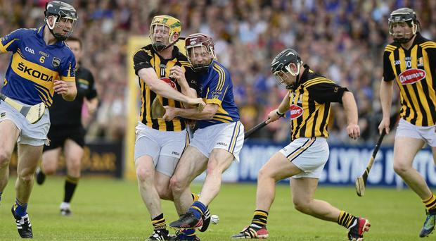 Tipperary could face Kilkenny in the qualifiers for the second year running following today's draw