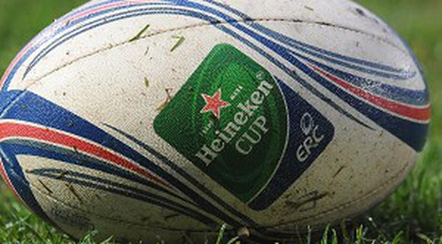 Ulster will be seeking revenge against Saracens in the quarter-finals of the Heineken Cup