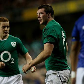 Peter O'Mahony admits Ireland must still atone for last season's poor RBS 6 Nations