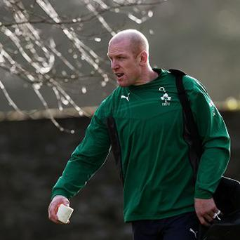 Ireland captain Paul O'Connell believes Wales are far more subtle in attack than in some billing
