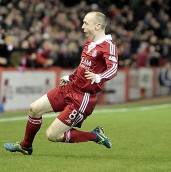 Willo Flood has been linked with a call up into the Ireland squad