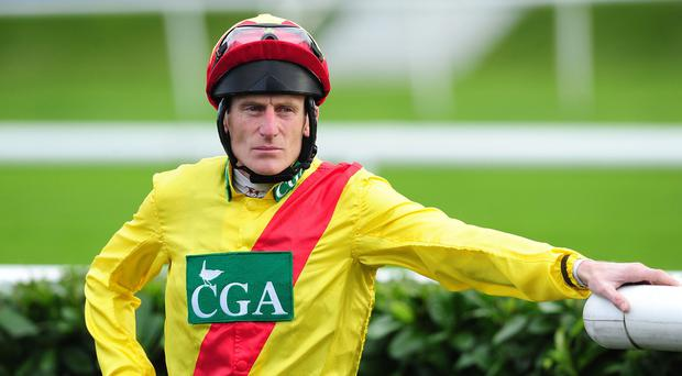 Johnny Murtagh is to bring his riding career to an end