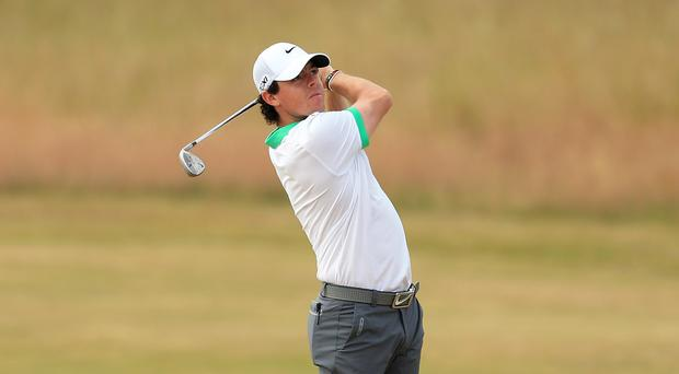 Rory McIlroy returns to action in the Honda Classic this week