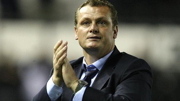 Jim Magilton believes his side can learn from taking on Italy