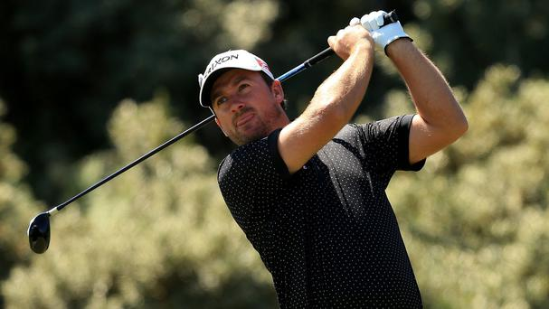 Northern Ireland's Graeme McDowell is taking part in the inaugural EurAsia Cup in Kuala Lumpur