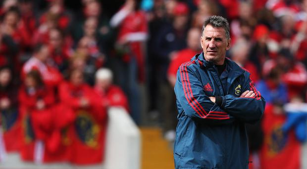 Rob Penney hailed his side's performance against Toulouse