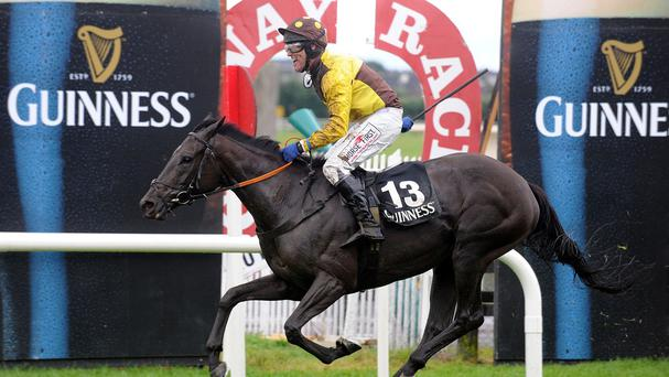 Missunited will run in the Summer Twilight Nights Race at Limerick on Thursday