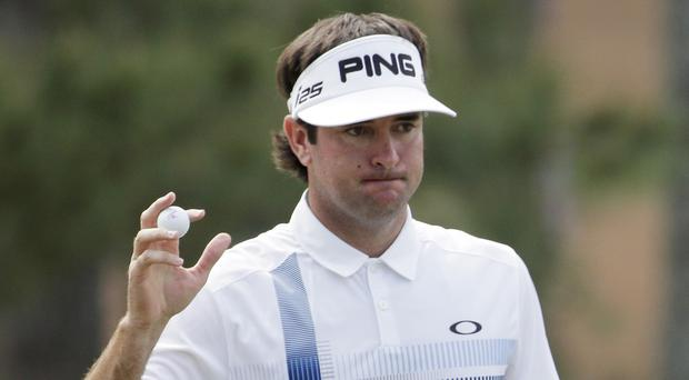 Bubba Watson claimed his second Masters title on Sunday (AP)