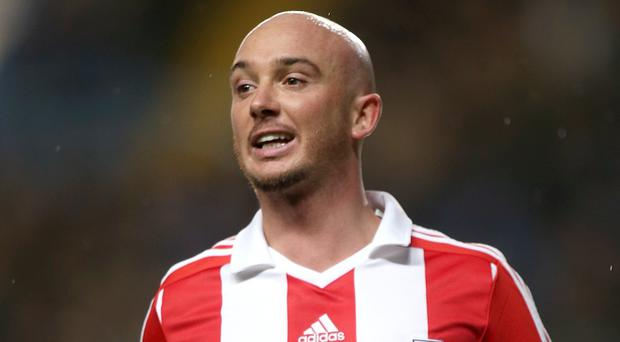 Stephen Ireland has not played for his country since 2007