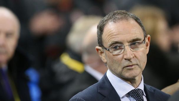 Republic of Ireland manager Martin O'Neill has arranged a friendly with Oman.