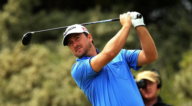 Graeme McDowell has struggled to produce his best form at Wentworth