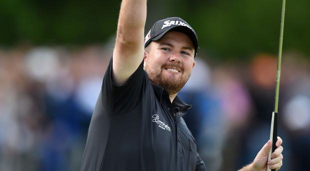 Shane Lowry is looking forward to Pinehurst