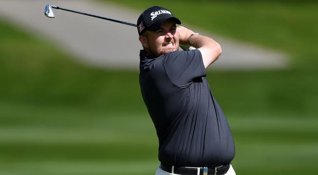 Shane Lowry has been on a decent run of late