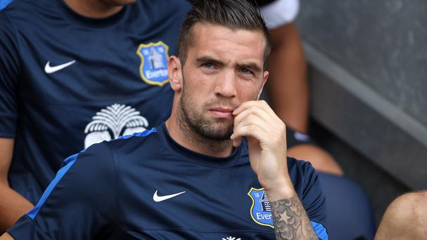 Shane Duffy has had to wait patiently for his Ireland chance