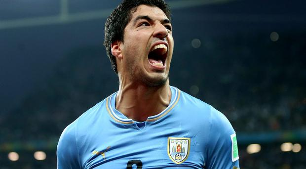 Luis Suarez has issued a statement on Twitter, apologising to Giorgio Chiellini and the