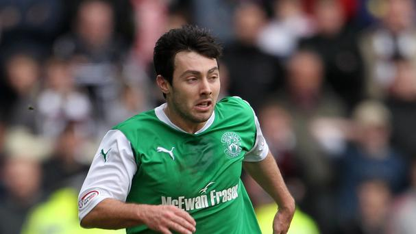 Richie Towell scored twice for Dundalk