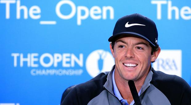 Rory McIlroy insists he can conquer his troublesome second-day syndrome