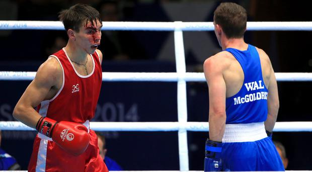Northern Ireland's Michael Conlan will be assessed ahead of his final