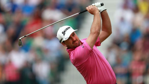 Graeme McDowell has decided to follow Rory McIlroy's example and leave Dublin firm Horizon Sports Management