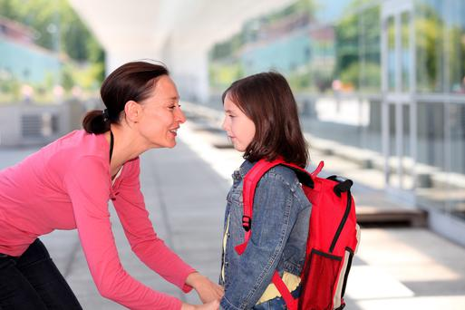 As the children return to school, you have more time to focus on fitness
