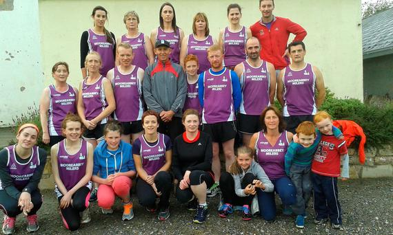Moreabbey Milers AC