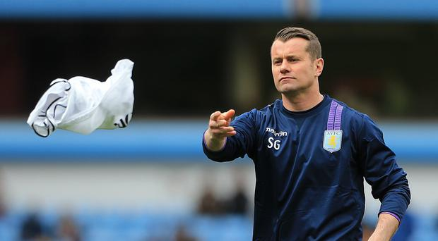 Shay Given has been recalled to the Republic of Ireland squad at the age of 38