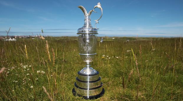 It is 63 years since Royal Portrush lasted hosted a major championship
