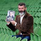 Roy Keane hit out at Sir Alex Ferguson in his new autobiography