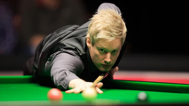 Neil Robertson has warned that many snooker players are losing money every year