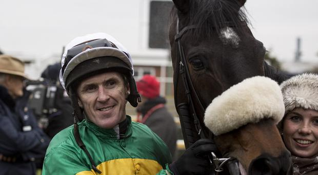 Tony McCoy will retire at the end of the season